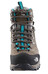 The North Face Verbera Hiker II GTX Shoes Women weimaraner brown/jaiden green